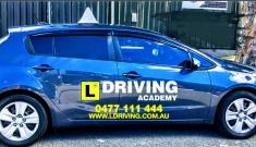 $55 Introductory Lesson Marrickville Cars 3 _small