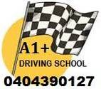 A1+ Driving School Upper Coomera