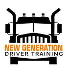 New Generation Driver Training